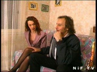 controleren frans thumbnail, nominale trio film, controleren anaal vid