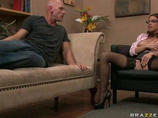 Sex addicted