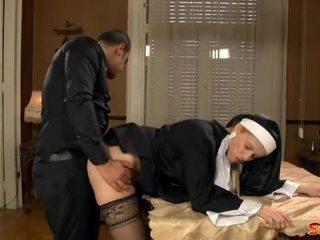 못된 수녀