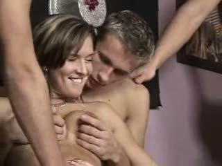 nominale groepsseks mov, een swingers film, plezier biseksuelen