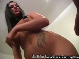 brunette video-, online pijpbeurt, amateur