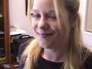 Amateur Grirlfriend homemade facial Video