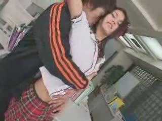 japanese panoorin, schoolgirls pa