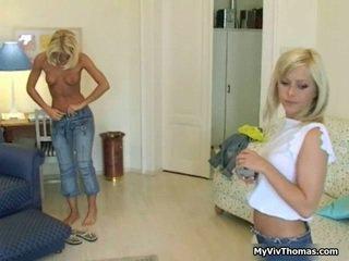 groot hardcore sex kanaal, lesbische seks neuken, u hete blonde jonge meisjes