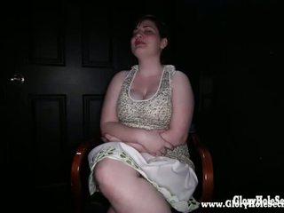 壁の穴 secrets 大きな美しい女性 ティーン simone loves ハード コック 1