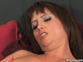 brunette thumbnail, reverse cowgirl film, doggy style gepost
