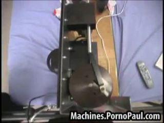 machine porno