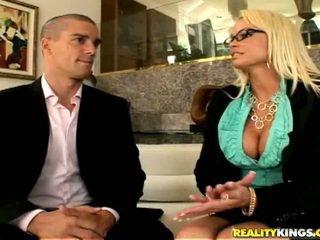 hot glasses action, online sex, hq big tits