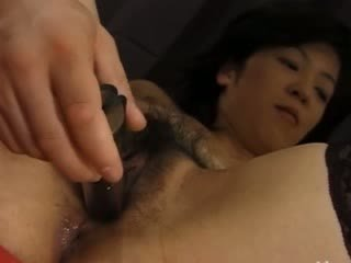Extremely hairy chinese girl Analfuck