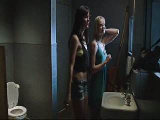 Sara Paxton And Katharine McPhee Shark Night