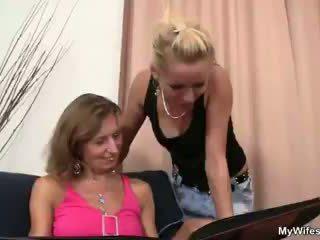 Viņa rides viņai dēls uz likums dzimumloceklis