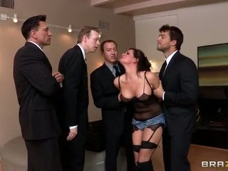 Tory Lane Banned in Boston Video