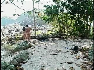Sex On The Beach - Scene 2