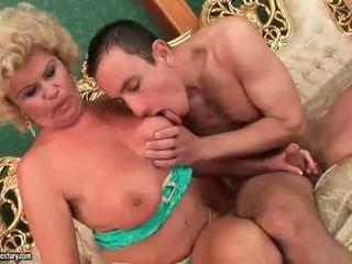 Grandmas seks compilatie
