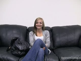 you couch action, nice audition vid, casting thumbnail