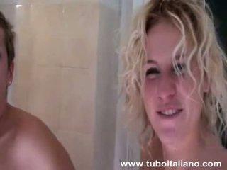 Michelle Ferrari Terzetto con Giada