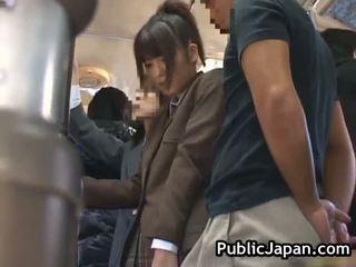 japanese, seks publik, voyeur, mahasiswi