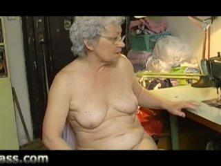 自制 业余 丰满的 老 奶奶 自慰 脂肪 的阴户 视频