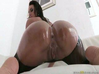 Luscious porno stella franceska jaimes grande culo pounded