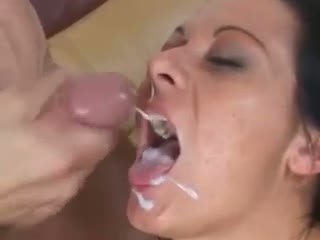 booty, gag, ass to mouth