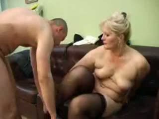 Very Sweet Matures Having Sex 01
