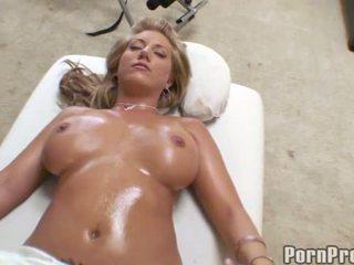 Солодка drilling після масаж