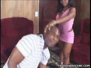 heetste hardcore sex scène, een zwart ebbenhout moeders, vers zwart porn
