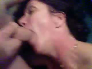 hq brunette quality, best sucking ideal, cum in mouth real