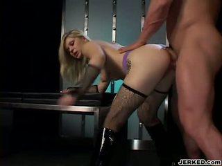 hardcore sex, grote lul groot, nice ass mooi