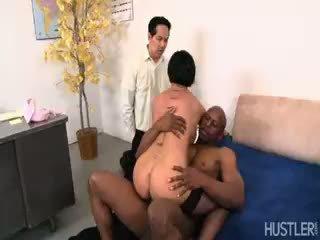 Fuck minu valge abielunaine 3