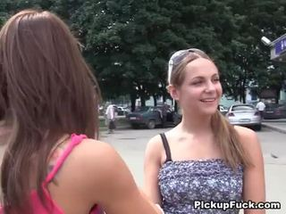 reality, see young vid, most pickup girls