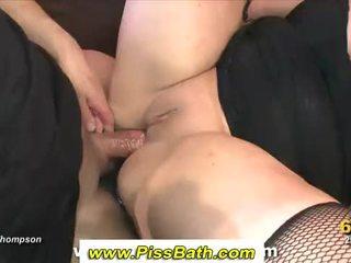 ideaal pissing porno, mooi plassen, pis vid