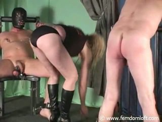 pain thumbnail, hq femdom action, ideal mistress posted