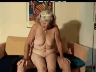 Nonna lilly pompino matura matura porno nonnina vecchio cumshots sborrata