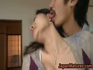 Ayane asakura moshë e pjekur aziatike model has seks part3