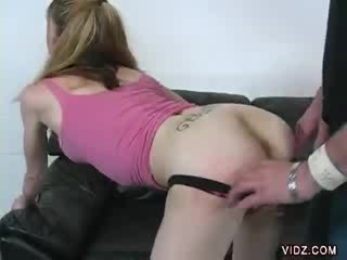 spanked channel, hottest kinky video, more bizarre