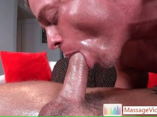 getting his dick wet hottest, hot getting his cock sucked full