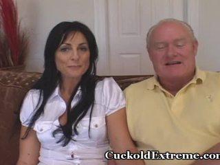 brunette porno, gratis hoorndrager, ideaal ouder vid