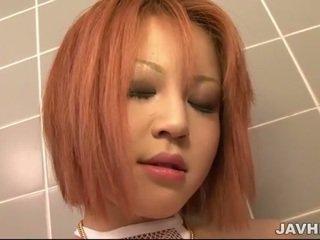 kwaliteit japanse scène, controleren exotisch mov, oosters video-