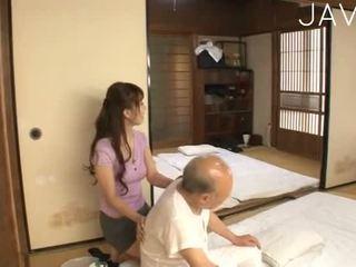 最好的 日本, 孩儿 大, 看 射液 大