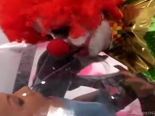 Mrfilthcom Scene3 Fucked By The Clown