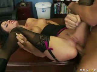Excited asu haley wilde gets her burungpun stabbed jero with a thick shaft behind