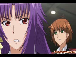 japanse, mooi hentai seks, online masturbatie