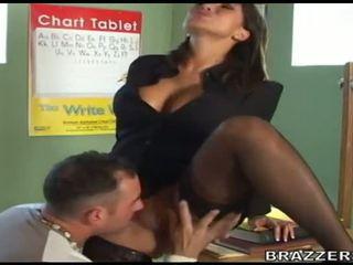 Ava devine brazzers seks guru