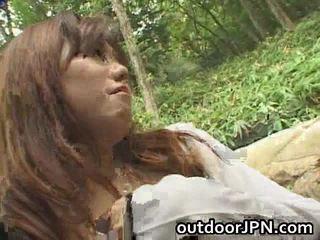 japanse, nieuw amateur meisje vid, oosters