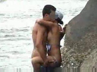 hottest amateurs thumbnail, any voyeur, free beach film