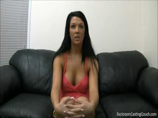 gratis brunette, vol college seks, realiteit scène