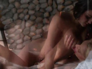 great pussy licking, quality lesbian sex thumbnail, pussy fingering