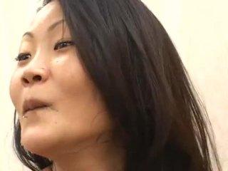 Lucy Lee Asiatisch Anal Flotter Dreier