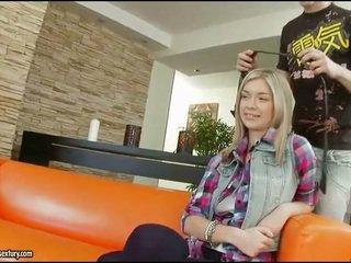 blondes, girlfriends, shupaci gaping, përdhunoj gomarë teen